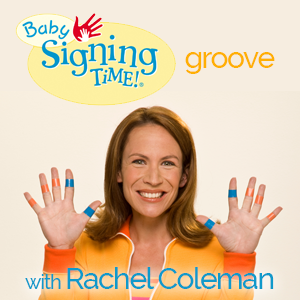 Baby Signing Groove
