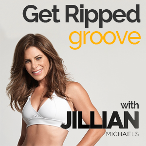 Jillian Michaels' Get Ripped Groove