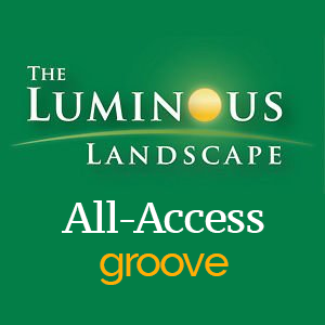 The Luminous Landscape Groove