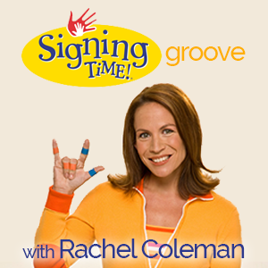 Signing Time Subscription Groove