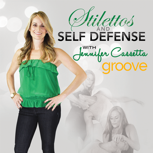 Stilettos and Self Defense Groove
