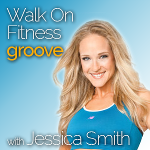Walk On Fitness Groove