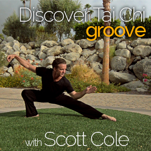 Discover Tai Chi Groove